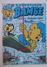 Bamse 1986 06