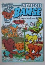 Bamse 1986 07