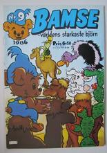 Bamse 1986 09