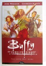 Buffy the Vampire Slayer Vol 1 The Long Way Home