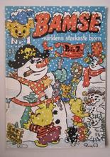 Bamse 1987 01