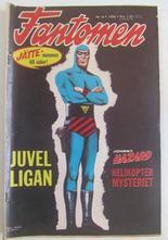 Fantomen 1966 16 Good