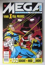 Mega Marvel 1994 02 Vg