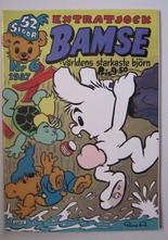 Bamse 1987 06