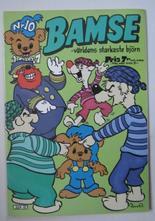 Bamse 1987 10