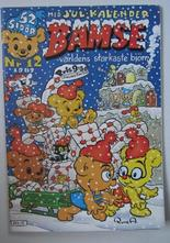 Bamse 1987 12