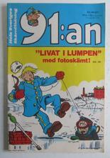 91:an 1971 02 Vg+