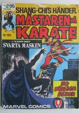 Mästaren på karate 1974 01 Good