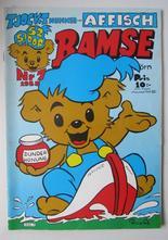 Bamse 1988 07 med bilaga