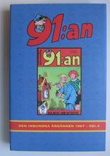 91:an Den inbundna årgången 1967 Del 4