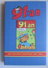 91:an Den inbundna årgången 1968 Del 1