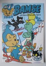 Bamse 1989 01