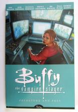 Buffy the Vampire Slayer Vol 5 Predators and Prey