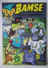 Bamse 1989 11