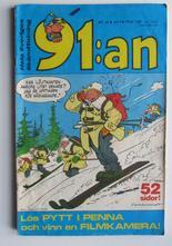 91:an 1971 26 Good