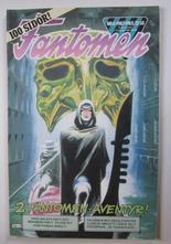 Fantomen 1987 04