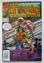 Toxic Crusaders 1992 03