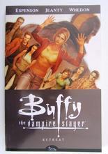 Buffy the Vampire Slayer Vol 6 Retreat
