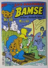 Bamse 1991 11