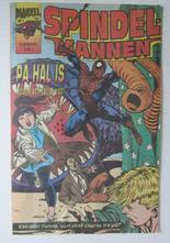 Spindelmannen på hal is 1995 Del 2