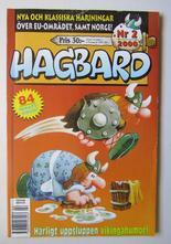 Hagbard 2000 02