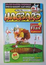 Hagbard 2000 03