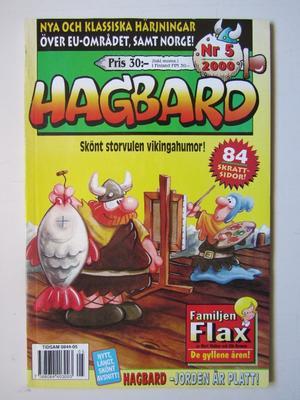 Hagbard 2000 05