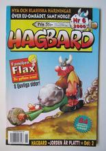 Hagbard 2000 06