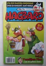 Hagbard 2001 01