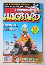 Hagbard 2001 02