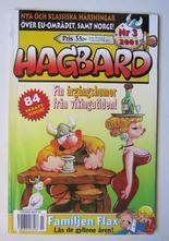 Hagbard 2001 03