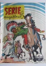 Seriemagasinet 1950 41 Fair