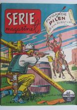 Seriemagasinet 1950 46