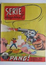 Seriemagasinet 1951 44 Good
