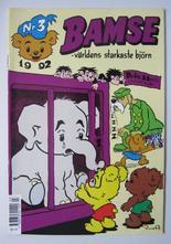 Bamse 1992 03