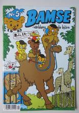 Bamse 1992 05