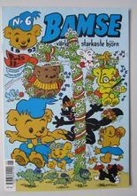 Bamse 1992 06