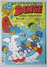 Bamse 1992 07