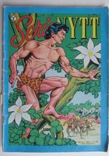 Serienytt 1960 16 Good