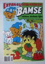 Bamse 1993 08