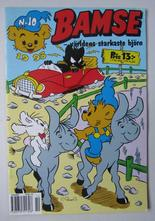 Bamse 1993 10