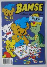 Bamse 1993 11