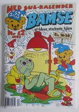 Bamse 1993 12