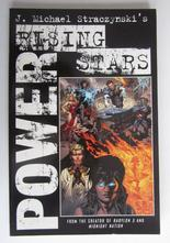 Rising Stars Vol 2 Powers