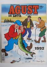 Agust och Lotta 1992