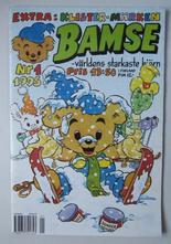 Bamse 1995 01