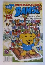 Bamse 1995 07