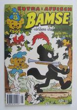 Bamse 1995 08