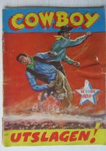 Cowboy 1959 40 Fair