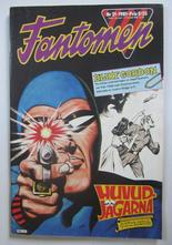 Fantomen 1981 21